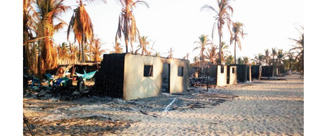 Carta de Moçambique - Informação rigorosa e opinião de
